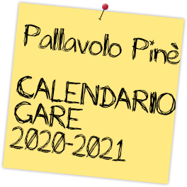 Post It Calendario GARE 2020 21web
