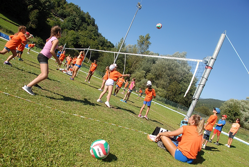 SummerVolleyCamp agosto
