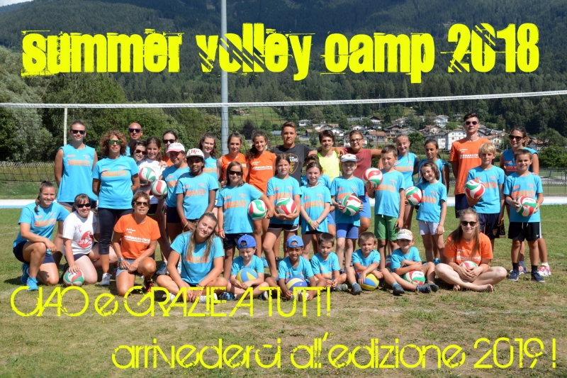 SummerVolleyCamp agosto2018 fine