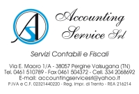 47 Accounting Service Srl web