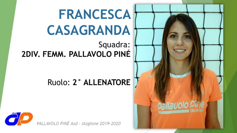 COACH FRANCESCA CASAGRANDA 2