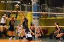Alta Valsugana CR Pergine 2^Div.- TEAMVOLLEY C8 Storo 0-3 (02-mag-2015)