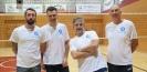 Blu ElettricPinè 1^Divisione - Squadra stagione 2014-2015-9