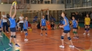 Primo volley under 12-3