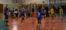 Primo volley under 12-4