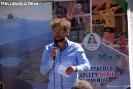 Presentazione squadra TRENTINO ROSA a Baselga di Pinè