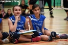 1° concentramento MINIVOLLEY e UNDER 12