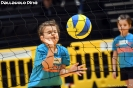 3° concentramento MINIVOLLEY e UNDER 12-8