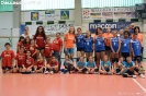 4° concentramento MINIVOLLEY e UNDER 12-4