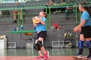 4° concentramento MINIVOLLEY e UNDER 12-99