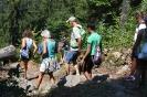 SUMMER VOLLEY CAMP 2020 - Escursione alla Cascata del Lupo-10