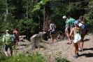 SUMMER VOLLEY CAMP 2020 - Escursione alla Cascata del Lupo-13