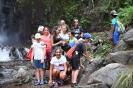SUMMER VOLLEY CAMP 2020 - Escursione alla Cascata del Lupo