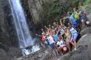 SUMMER VOLLEY CAMP 2020 - Escursione alla Cascata del Lupo-1