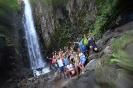 SUMMER VOLLEY CAMP 2020 - Escursione alla Cascata del Lupo-23