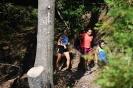 SUMMER VOLLEY CAMP 2020 - Escursione alla Cascata del Lupo-29