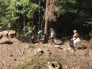 SUMMER VOLLEY CAMP 2020 - Escursione alla Cascata del Lupo-33
