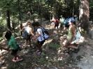 SUMMER VOLLEY CAMP 2020 - Escursione alla Cascata del Lupo-34