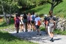 SUMMER VOLLEY CAMP 2020 - Escursione alla Cascata del Lupo-5