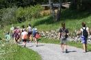 SUMMER VOLLEY CAMP 2020 - Escursione alla Cascata del Lupo-6