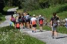 SUMMER VOLLEY CAMP 2020 - Escursione alla Cascata del Lupo-7