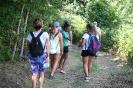 SUMMER VOLLEY CAMP 2020 - Escursione alla Cascata del Lupo-9