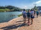 SUMMER VOLLEY CAMP 2020 - Giro ai 2 laghi di Pinè-10