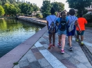 SUMMER VOLLEY CAMP 2020 - Giro ai 2 laghi di Pinè-11
