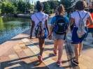 SUMMER VOLLEY CAMP 2020 - Giro ai 2 laghi di Pinè-17