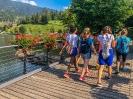 SUMMER VOLLEY CAMP 2020 - Giro ai 2 laghi di Pinè-18