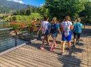 SUMMER VOLLEY CAMP 2020 - Giro ai 2 laghi di Pinè-19