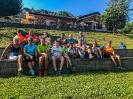 SUMMER VOLLEY CAMP 2020 - Giro ai 2 laghi di Pinè-1