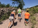 SUMMER VOLLEY CAMP 2020 - Giro ai 2 laghi di Pinè