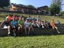 SUMMER VOLLEY CAMP 2020 - Giro ai 2 laghi di Pinè-24