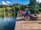 SUMMER VOLLEY CAMP 2020 - Giro ai 2 laghi di Pinè-2