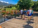 SUMMER VOLLEY CAMP 2020 - Giro ai 2 laghi di Pinè-5