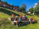 SUMMER VOLLEY CAMP 2020 - Giro ai 2 laghi di Pinè-6