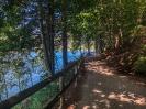 SUMMER VOLLEY CAMP 2020 - Giro ai 2 laghi di Pinè-7
