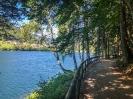 SUMMER VOLLEY CAMP 2020 - Giro ai 2 laghi di Pinè-8
