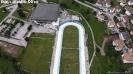 Tracciamento campi presso ICE RINK PINÉ 18-lug-2021